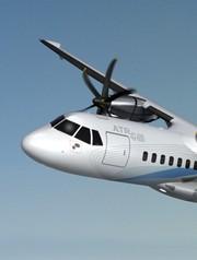 Royal Air Maroc concrétise l'achat de six ATR 600