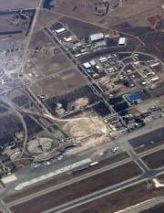 L'Aéropôle de Nouacer devient une zone franche