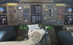 Pilote de Ligne