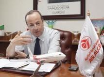 Démission de 14 pilotes d'Air Algérie pour rejoindre Emirates