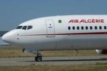 Tarifs promotionnels d'Air Algérie pour les départs vers la France