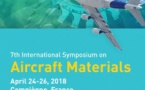 International Symposium on Aircraft Materials ACMA