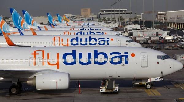 Flydubai lance une vaste opération au Maroc pour le recrutement de 120 PNC