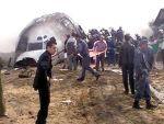 Piacenza rend hommage aux pilotes du C130 d'Air Algérie