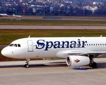 153 morts et 19 blessés dans un accident d'avion à Madrid