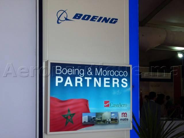 Seattle accueille le 3ème forum États-unis/Maroc en partenariat avec Boeing