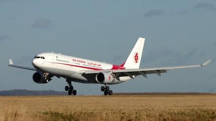 Air Algérie: Accord de l'état pour l'achat de 11 avions