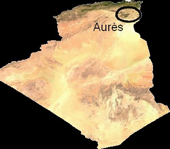 L'Algérie se dote d'un observatoire astronomique dans la région des Aurès