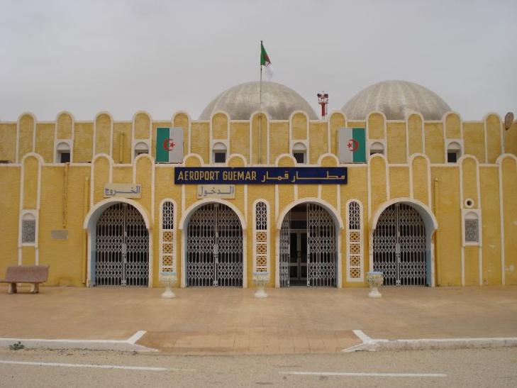 Air alg rie lance une liaison hebdomadaire entre el oued for Air algerie programme de vol interieur