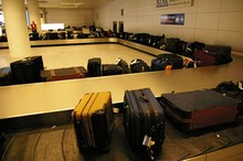 Arrestation de quatre bagagistes pour vol à l'aéroport MohammedV
