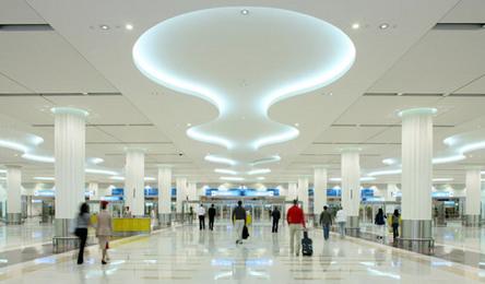 Architecture - Ph. Emirates