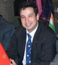 Mr LAZAR Youssef élu vice président de l'IFATSEA - Photo AEAC