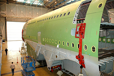 Maroc - France: Vers des partenariats industriels de proximité en aéronautique