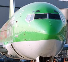 Casablanca - Genève : une nouvelle liaison de Jet4You
