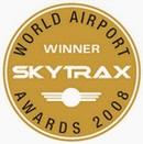 Les meilleurs aéroports au monde en 2008 selon Skytrax