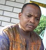 Mr Maamoune Chakira
