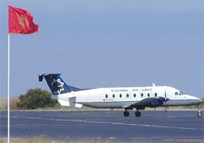 Air Arabia Maroc: Une nouvelle compagnie low cost au début 2009
