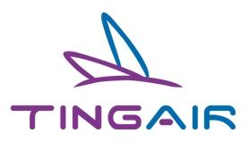 Tingair, une nouvelle compagnie basée à Tanger