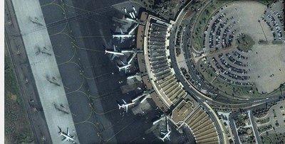 11 millions de passagers ont transité en 2008 par les aéroports marocains