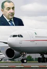 Air algérie se débarasse de son ancienne flotte pour 20 millions de dollars