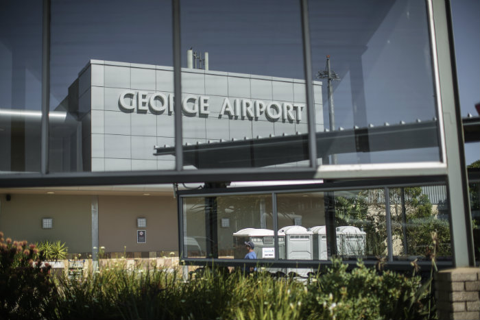Afrique du Sud: George premier aéroport en Afrique à fonctionner à l'énergie solaire