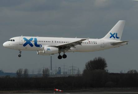 Un A320 coule en méditerranée avec 7 personnes à bord
