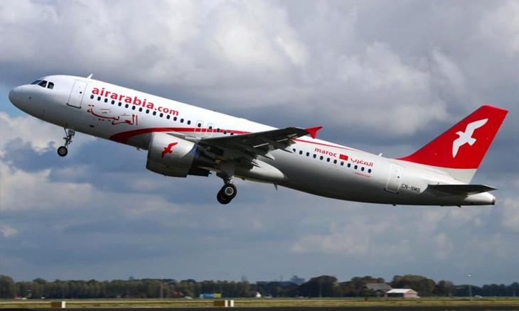 Air Arabia Maroc lance 14 nouvelles fréquences internationales et une liaison interne entre fès et Marrakech
