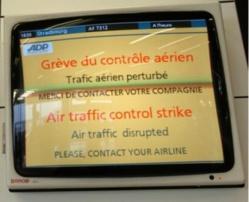 Royal Air Maroc annonce des perturbations de et vers les destinations françaises et européennes