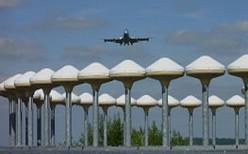 Electronicien de l'aviation civile