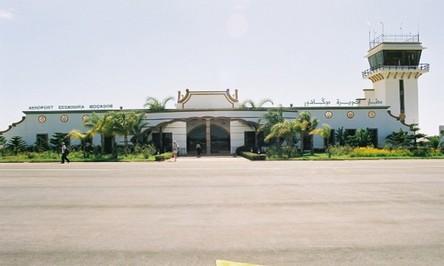 Aéroport Essaouira-Mogador