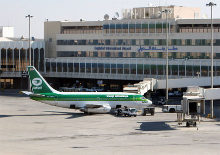 Le gouvenement Iraqien signe un protocole d'accord avec Air France-KLM