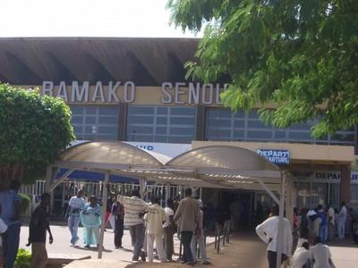 Aéroport Bamako-Senou
