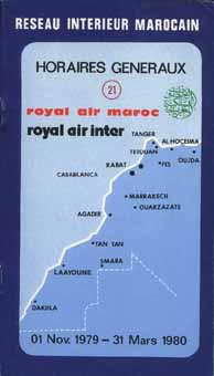Une nouvelle compagnie aérienne marocaine pour les vols internes en Juin