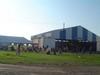 Une centaine de parachutistes en stage à Béni Mellal