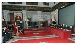 Signature d'une convention pour la mise en place, la gestion et le développement de l'IMA