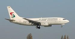 Royal Air Maroc se retirera d'Air Sénégal international avant Juillet 2009