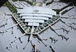 Signature des accords de financement de la construction d'un nouvel aéroport à Enfidha