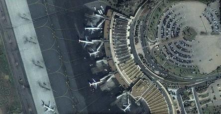 Ph. Google Earth