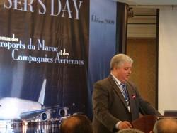 Mr Lakhlifi - Ph. Aeronautique.ma