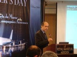 Mr Mokadem - Ph. Aeronautique.ma