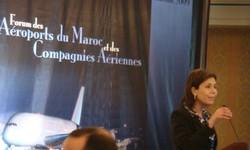 Mme Benzakour - Ph. Aeronautique.ma