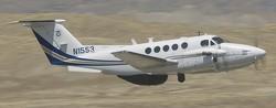 Avion de même modèle