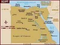 Al Masria lancera la première compagnie aérienne privée en Egypte