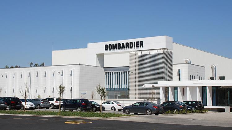 Bombardier, Mundiapolis et Gimas partenaires pour la formation aéronautique