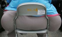 Aprés les toilettes payantes, Ryanair invente la taxe de l'obésité