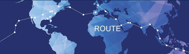 Shaesta Waiz vole autour du monde en solitaire à bord d'un Beechcraft soutenue par l'OACI
