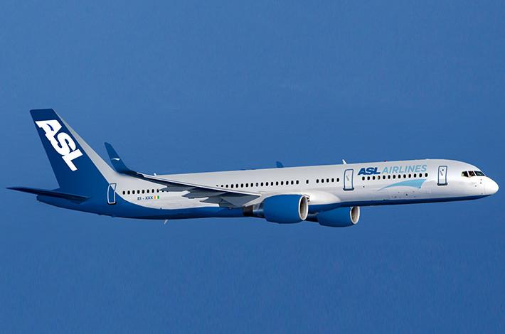 ASL Airlines France relie cet été Alger et Chlef à Paris