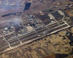 Extension de 20 ha de l'Aéropôle de Nouasser parmi les projets de l'ONDA