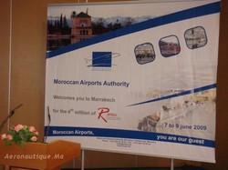 Marrakech accueille la quatrième édition de Routes Africa