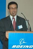 Une nouvelle promotion de Mr Mounir au sein de Boeing